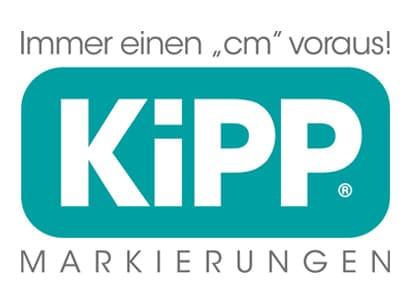 KIPP Markierungen
