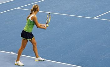 Rom Tennis